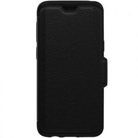 OtterBox Strada Samsung Galaxy S9 Plus Schwarz