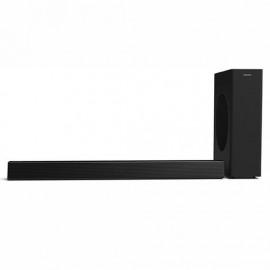 Philips HTL3310 Soundbar mit kabellosem Subwoofer schwarz