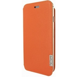 Piel Frama FramaSlim iPhone 6(S) orange