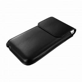 Piel Frama Unipur Sleeve iPhone 6(S) / 7 schwarz