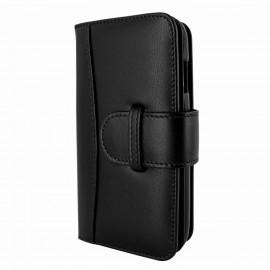 Piel Frama WalletMagnum iPhone 6(S) schwarz