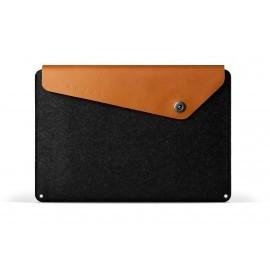 Mujjo Sleeve MacBook Pro Retina 15'' braun
