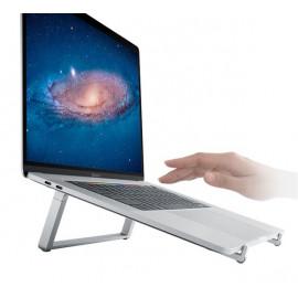 Rain Design mBar Pro Foldable Laptop Stand silber