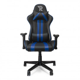 Ranqer Felix Gaming Stuhl schwarz / blau