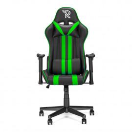 Ranqer Felix Gaming Stuhl schwarz / grün