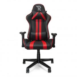Ranqer Felix Gaming Stuhl schwarz / rot