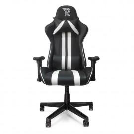 Ranqer Felix Gaming Stuhl schwarz / weiß