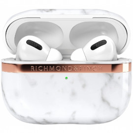 Richmond & Finch Freedom Series Airpods Pro Hülle Mamor