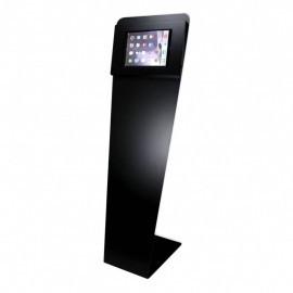 Tablet Bodenständer Securo Kiosk iPad Pro 12,9 Inch schwarz