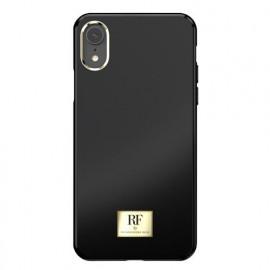 Richmond & Finch Case Apple iPhone XR schwarz