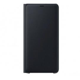 Samsung Wallet Hülle Galaxy A7 Schwarz