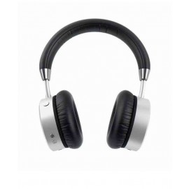 Satechi Aluminum Headphones Wireless Silver