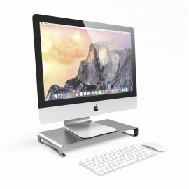 Satechi Aluminium Monitorstand Space Grey