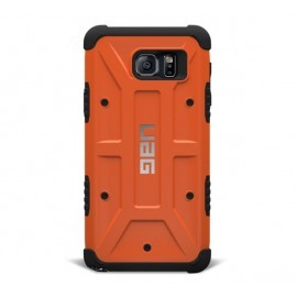 UAG Outland Galaxy Note 5 orange