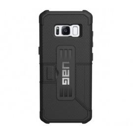 Urban Armor Gear Hard Case Samsung Galaxy S8 Metropolis schwarz