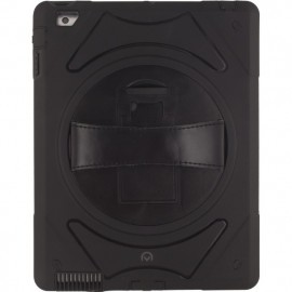 Mobilize Adventure Grip Case Apple iPad 2 / 3 / 4 schwarz
