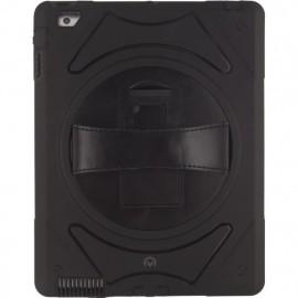 Mobilize Adventure Grip Case Apple iPad 2 / 3 / 4 schwarz