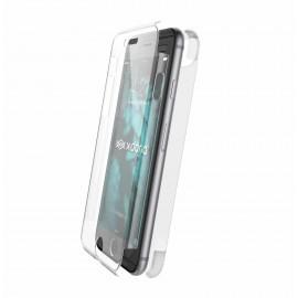 X-Doria Defense 360° Vor- und Rückseitenhülle mit Hartglas iPhone 7 / 8 clear