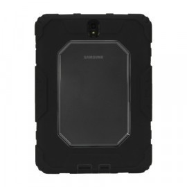 Griffin Survivor All-Terrain Galaxy Tab S3 9.7 zwart