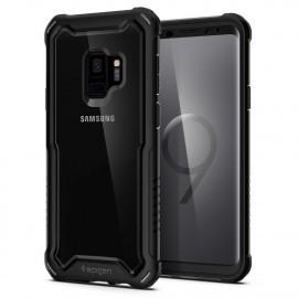 Spigen Galaxy S9 Hybrid 360 schwarz
