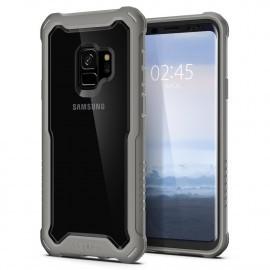 Spigen Galaxy S9 Hybrid 360 grau