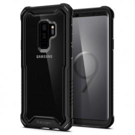 Spigen Hybrid Galaxy S9 Plus schwarz