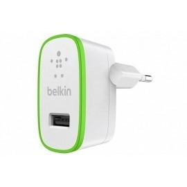 Belkin BOOST UP 2.4A Blitzladegerät 1.2m weiß