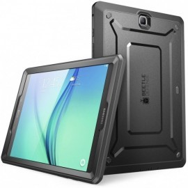 Supcase Unicorn Beetle Pro Galaxy Tab A 9.7 Hülle schwarz