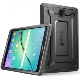 Supcase Unicorn Beetle Pro Galaxy Tab S2 8.0 Hülle schwarz
