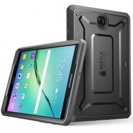 Supcase Unicorn Beetle Pro Galaxy Tab S2 9.7 Hülle schwarz