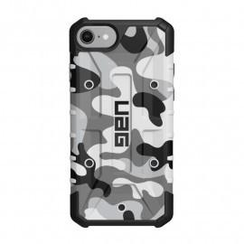 UAG Hardcase Pathfinder Arctic iPhone 6(S)/7/8 weiß