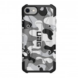 UAG Hardcase Pathfinder Arctic iPhone 6(S)/7/8 Plus weiß