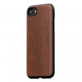 Nomad Rugged Case iPhone 7/8 braun