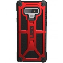 UAG Hardcase Monarch Galaxy Note 9 rot