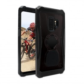 Rokform Rugged Case Galaxy S9 schwarz