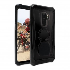 Rokform Rugged Case Galaxy S9 Plus schwarz