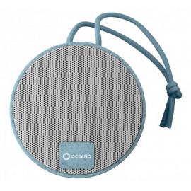 SBS Eco-friendly Bluetooth speaker blau / grau