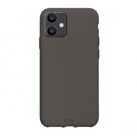 SBS Eco Cover 100% kompostierbare iPhone 12 Mini Hülle grün