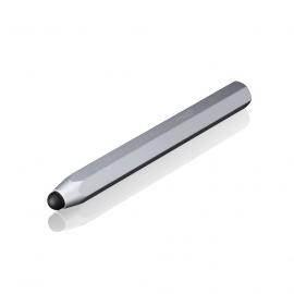 AluPen Aluminium Stylus silber