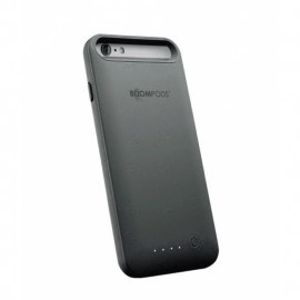 Boompods Powercase 4000mAh iPhone 6 / 6S Plus grau