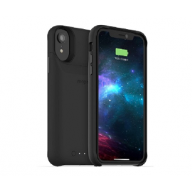 Mophie Juice Pack Access iPhone XR schwarz
