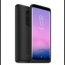 Mophie Juice Pack Samsung Galaxy S9+ schwarz