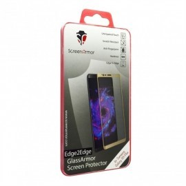 ScreenArmor Edge2Edge Glass Screenprotector Galaxy S8 Plus Gold