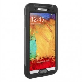 Seidio waterproof OBEX Samsung Galaxy S4 case zwart/grijs