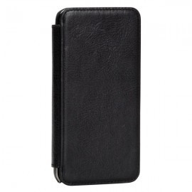 Sena WalletBook Heritage leer iPhone 6(S) schwarz