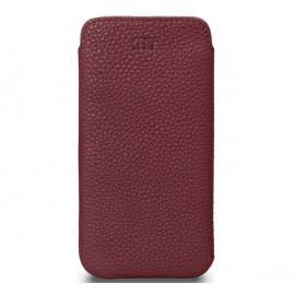 Sena Ultraslim iPhone 12 Pro Max Bordeaux
