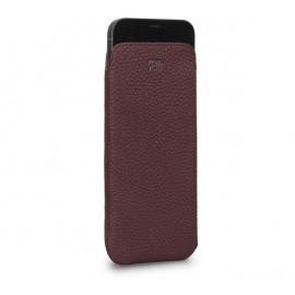 Sena UltraSlim iPhone 13 Pro Max bordeaux