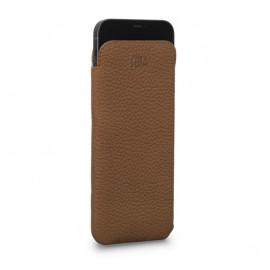 Sena UltraSlim iPhone 13 Mini braun