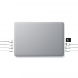 "Linedock 13"" + 20000mAh + 1 TB SSD space gray"