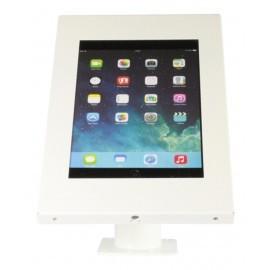 Tablet muur- en tafelstandaard Securo iPad en Galaxy Tab zwart